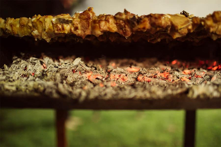 Catering en Palencia